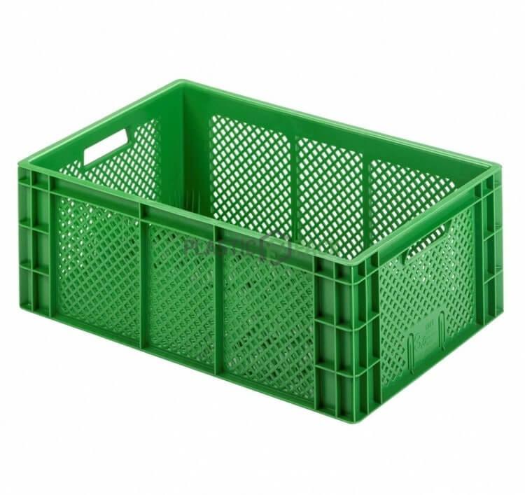 Plastikinė dėžė 421-19