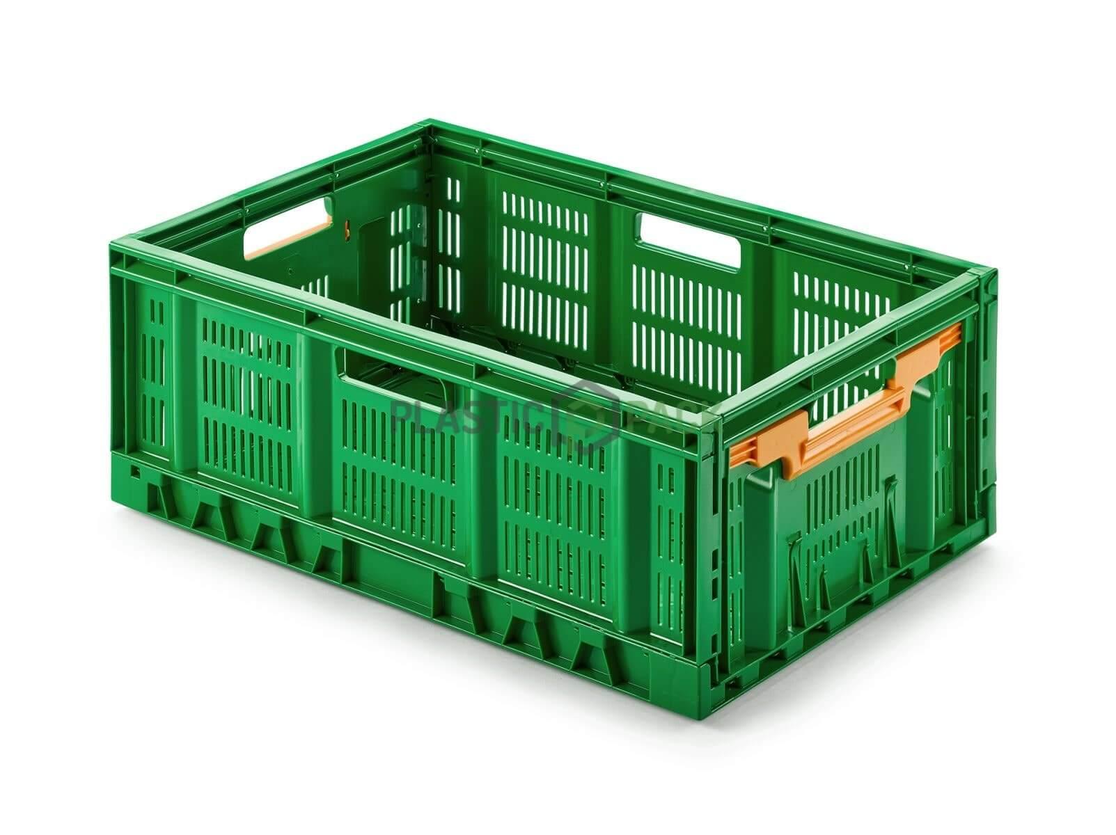Sulankstoma plastikinė dėžė K-622